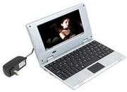 7 inch Mini Chines Laptop Sale In Sai Marketing Service India(6500/-)