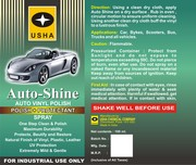 , CAR CARE PRODUCTS, CAR POLISH, CAR SHAMPOO, RUBBING COMPOUNDS