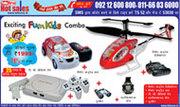 Fun Kids Combo, Fun Kids Combo Offer, Fun Kids Combo Online