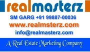 4 BHK FLAT IN MONA GREENS VIP ROAD ZIRAKPUR