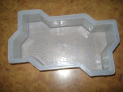 pvc /plastic high quality mould