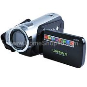 Wespro DV528 Camcorderis the advanced Camcorder for an outstanding pho