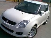 swift vdi white colour 2010