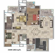 3/4/5/6 bhk/br/room flat/house/home/apartment/bunglow/property/kothi a