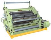 machinery for corrugaters, Binders, Printers, office File & sticker maker