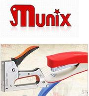 Munix International Staplers Manufacturer