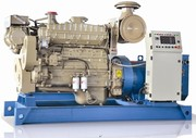 Supplier of Used Diesel Generator for sale from Amritsar