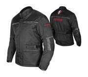 Touring Jackets by Furious Gear