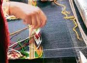 Handloom Kullu Shawls Manufacturers