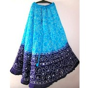 GENUINE COTTON SKIRTS