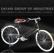 Safari Bikes - Bicycles Manufacturer India
