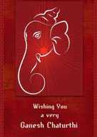 Ganesh Chaturthi wishes