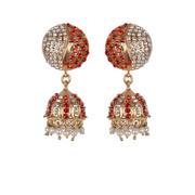 Pure pearl Fashion Jewellery earrings at TajPearl.com