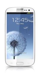 Samsung Galaxy S3  Silver-66707