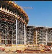 Scaffolding and Shuttering Material Supplier