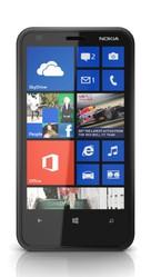 Nokia Lumia 620 (Silver-66742)
