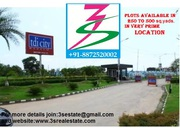 TDI 200/256sq.yads. PLOTS  AVAILABLE  CALL 8872520002 FOR BEST PRICES2