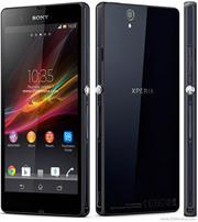 Sony Xperia ZSony has finally announced the Xperia Z,