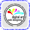 Become Professional Certified Graphics Designer;  Call: 9878200815