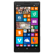 Nokia Lumia 930 Orange (Silver-66873)