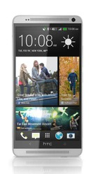 HTC One Max (Silver-66868)