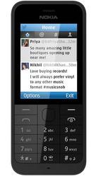 Nokia 220 Black