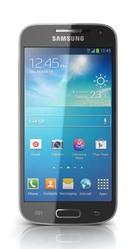 Samsung Galaxy S4 Mini (Silver-66893)