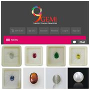 Consult Our Vedic Astrologers To Choose Your Birthstone at 9gem
