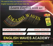 Summer Classes for Learning English