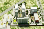 Best Office space In Mohali Sector 90 only near about 26.75 Lacs