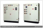 Electrical Control Panels manufacturers exporters in India uk,  usa