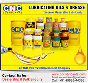 Lubrication Grease Lubricating Oils Hydraulic Cutting Oils in India
