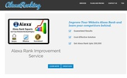 Improve Alexa Rank of your Website
