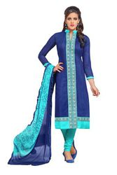 New Trendy Salwar Suit Dress Material