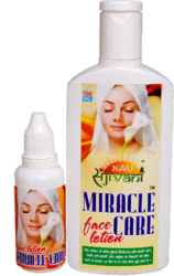 MIRACLE CARE FACE LOTION