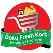 Buy Groceries online on Dailyfreshkart-Free Delivery