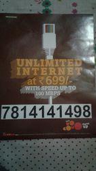 7814141498 Tata Docomo Wifi Services Mohali