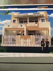3Bhk Independent  House for Sale is Located in  Mata Gujri Enclave,  Kh
