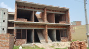 4Bhk Independent  House for Sale is Located in Dashmesh  Nagar,  Kharar