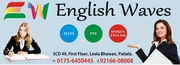 IELTS COACHING IN PATIALA