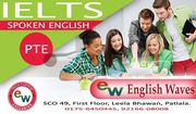 IELTS and spoken english  classes in patiala