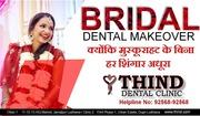 Bridal Dental Makeover