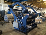 Senior Paper Packaging Machinery Mfg Co.,