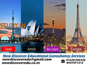Study In Abroad Now Eassy