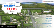 GBP Tech Town,  Plots in Aerocity Rd. 9216591192
