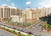 Penthouse in GBP Athens Zirakpur