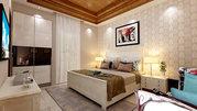 Book 2, 3 Bhk Flat & Penthouses in GBP Athens Zirakpur