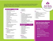 Short Term Beauty Courses | Aura Beauty Academy