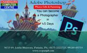 Adobe Photoshop in Patiala