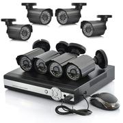 Deal in CCTV Cameras
